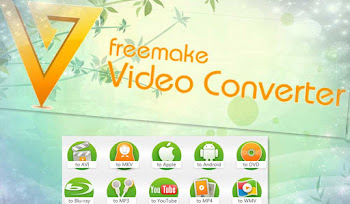 Freemake Video Converter: Ücretsiz Video Çevirme Programı