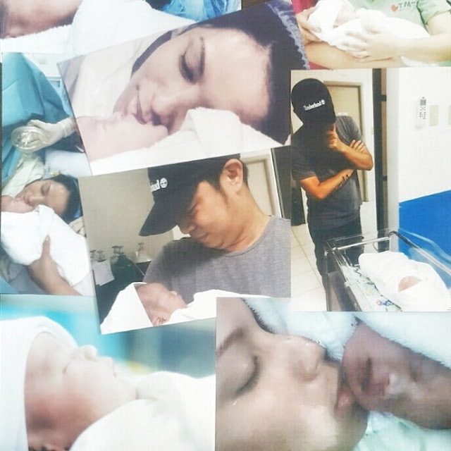 Chito Miranda's Post About His Wife and Newborn Son Will Melt Your Heart!