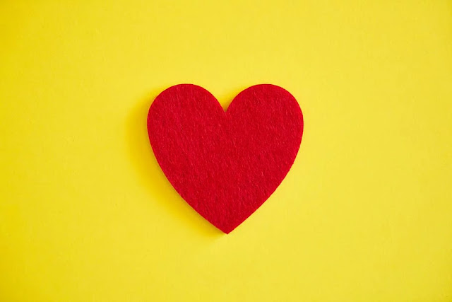 Your flaws are perfect for the heart that's meant to love you.  Happy Valentine's Day
