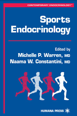 Sports Endocrinology First Edition