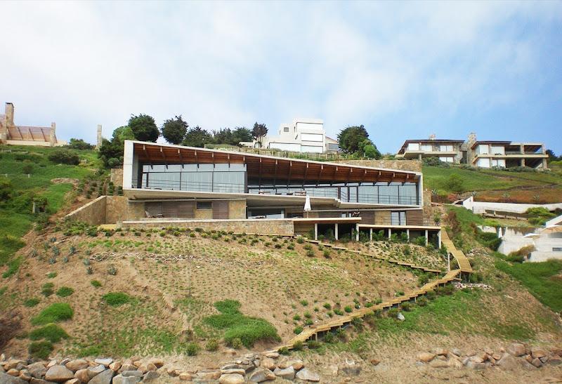 Casa Beranda - Schmidt Arquitectos Asociados
