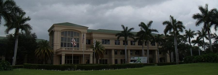 Oficinas en Boca Raton