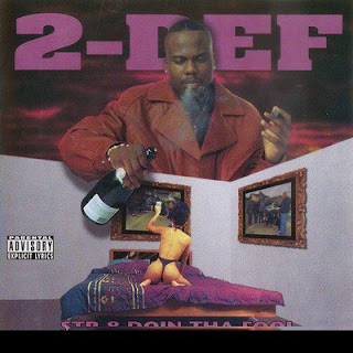 2-Def – Str-8 Doin Tha Fool (1997) [CD] [WAV]