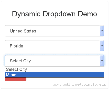 php-mysql-country-state-city-dropdown-list