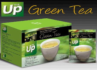 Up Green Tea