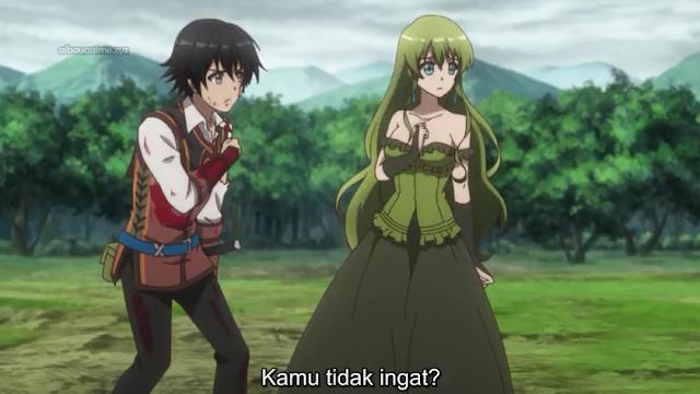 Isekai Cheat Magician Episode 07 Subtitle Indonesia