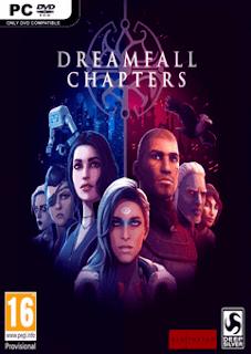โหลดเกม PC Dreamfall Chapters The Final Cut
