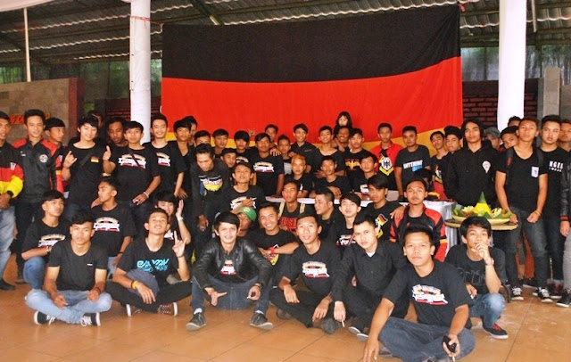Daftar Harga Baju GBR Indonesia Terbaru
