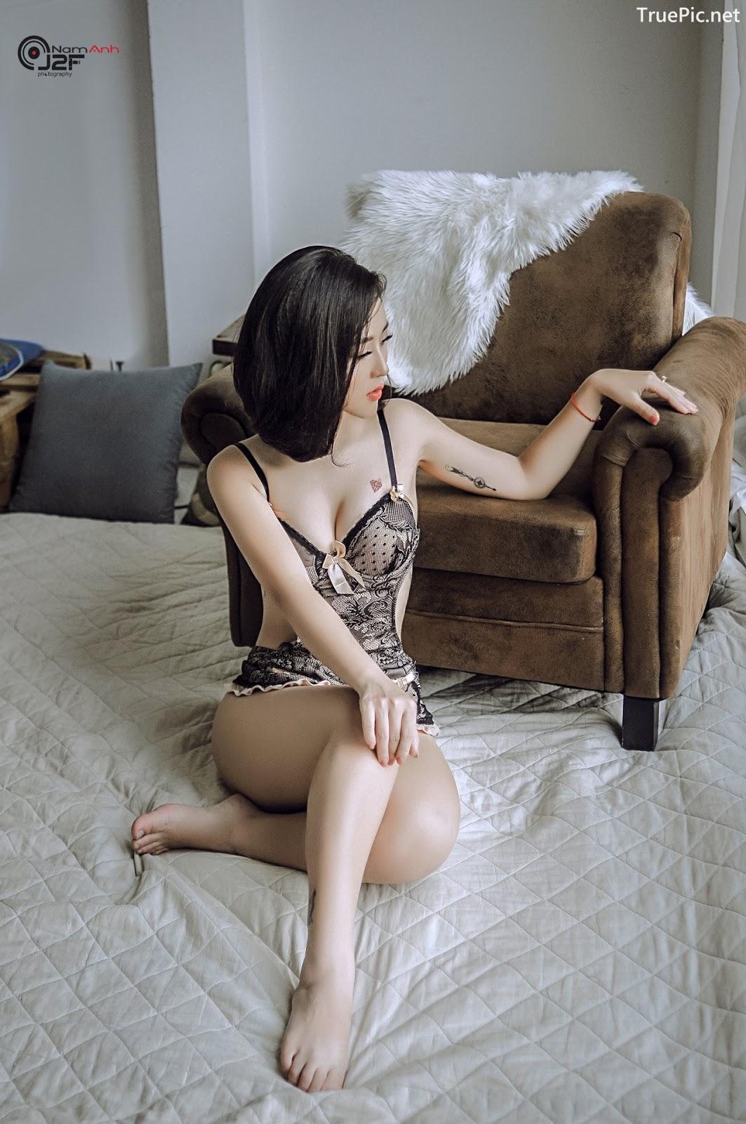 Image Vietnamese Model – Sexy Beauty of Beautiful Girls Taken by NamAnh Photo #6 - TruePic.net - Picture-3