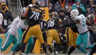Steelers nfl