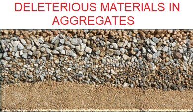 Deleterious Materials and Organic Impurities in Aggregates as per IS: 2386 Part-2 (1963)