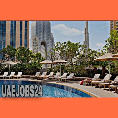 وظائف فندق شانغريلا بالامارات براتب يصل الي 7000درهم