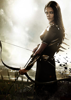 Eva Green 300 Rise of an Empire