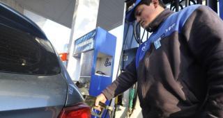 Las naftas aumentarían un 10% desde el próximo domingo