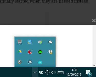 Cara Cepat Mempercepat Windows 2