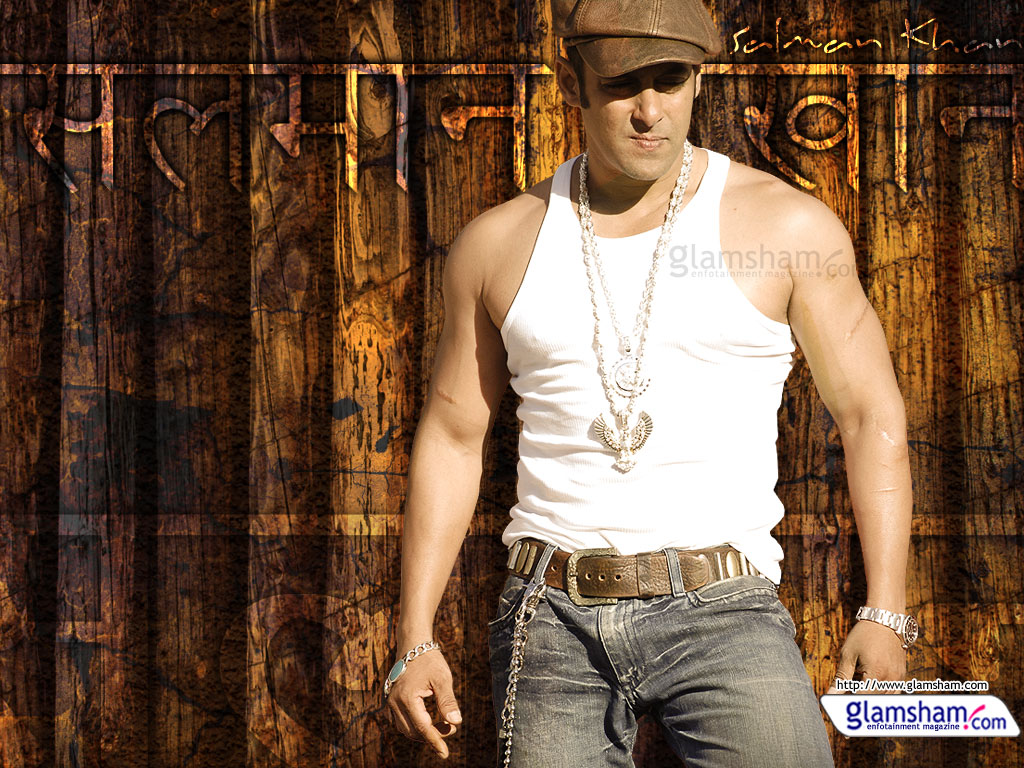 Unseen Bollywood Salman Khan Hot Actor Hq Wallpapers 2012 -3938