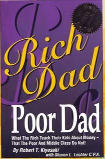 Rich Dad Poor Dad Robert Kiyosaki encywiki 2019