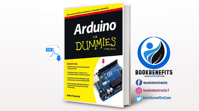 Free Download Arduino For Dummies pdf