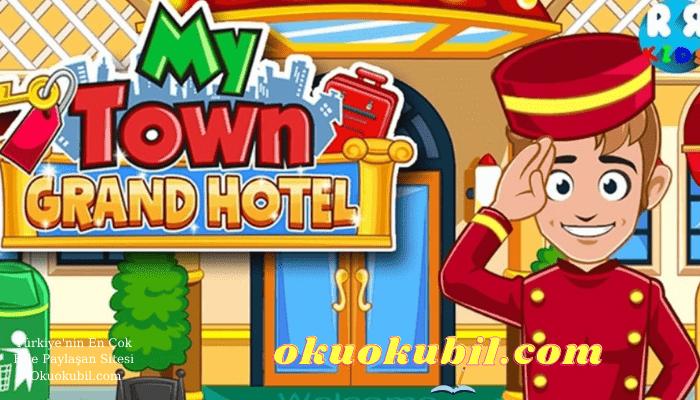 My Town: Hotel v1.04 Kilitler Açık Mod Apk İndir 2021