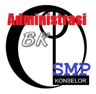 Administrasi Guru BK Untuk Akreditasi Terbaru 2017