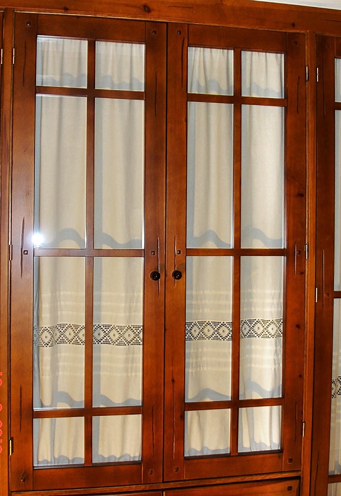 Carpinteria sevilla armarios y puertas - Armarios de cristal ...