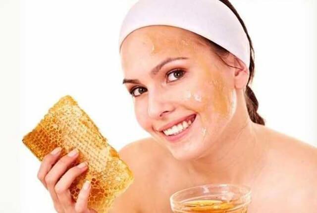 mengobati Jerawat Dengan madu