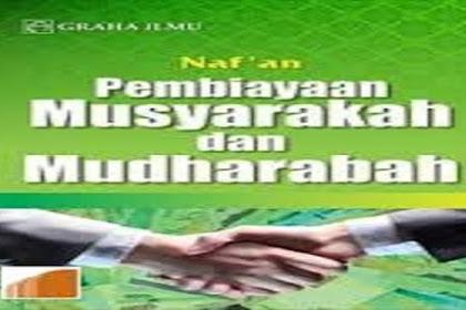 Contoh Praktek Akad Mudharabah dan Musyarakah