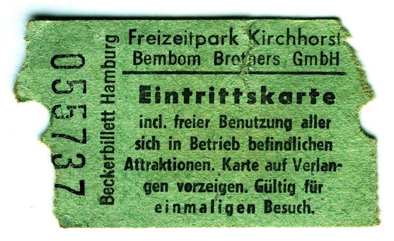 Freizeitpark Norddeutschland Karte.Lostplaces Vergessene Orte Ehemaliger Freizeitpark Kirchhorst