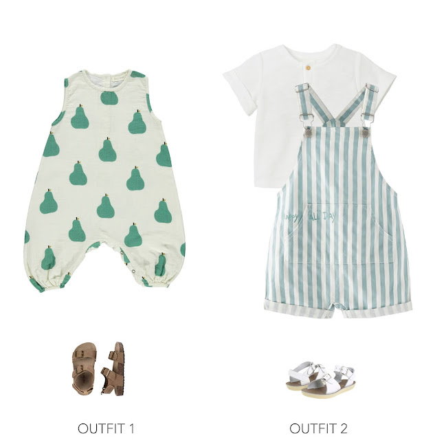 baby and toddler boy spring fashion outfit ideas