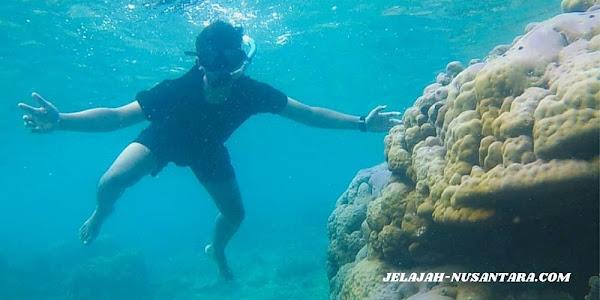 fasilitas one day tour pulau tidung kepulauan seribu selatan