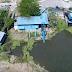 Clorinda: SPAP instala nuevas bombas en sistema de defensa contra inundaciones