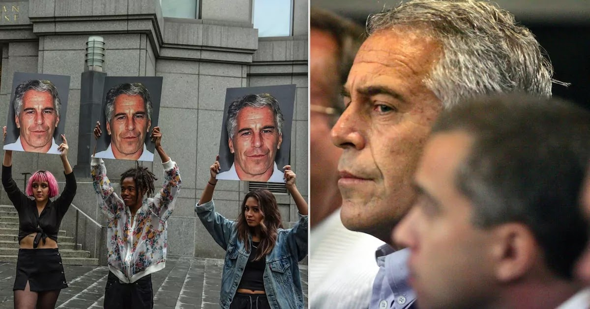 The New York Times Report That $30 Million Has Now Been Paid Out To Victims Of Jeffrey Epstein