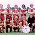 Com listras brancas, nova camisa do Bayern será inspirada na temporada 1973/1974