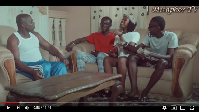 Watch Episode 2 Of The Family-Comedy Drama, LIKE RIPPLES