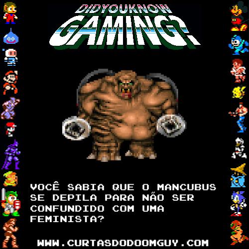 Você conhece gaming?