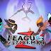 لعبة League of Stickman للأندرويد [مدفوعة + مهكرة] تحميل مباشر