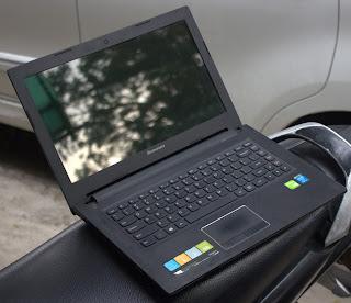 Jual Lenovo G410p i5 NVIDIA