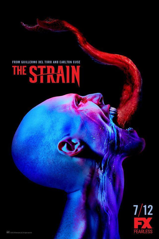 Urmariti acum The Strain Sezonul 3 Episodul 1 Online Subtitrat