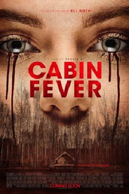 Cabin Fever (2016) watch full english movie online