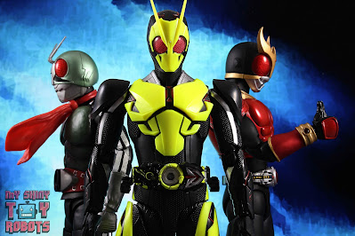 S.H. Figuarts Kamen Rider Zero-One Rising Hopper 47