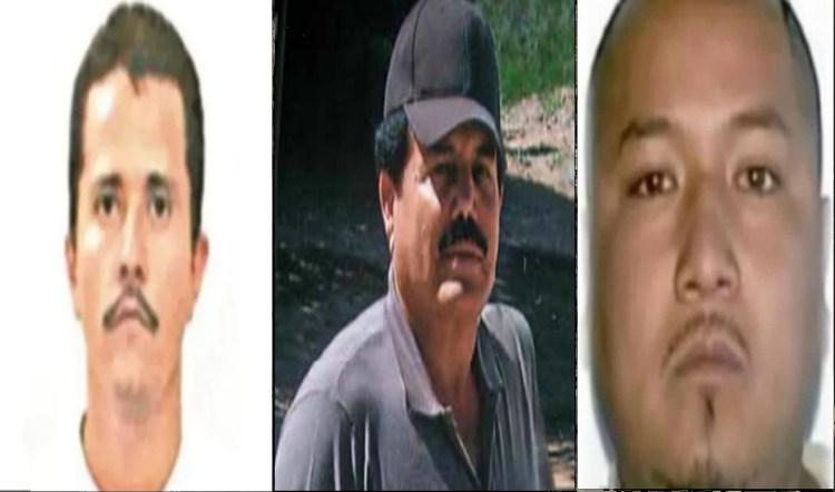 Los narcos más buscados en México, quiénes son y cómo han logrado escapar de la justicia: autoridades al acecho, pero no hay rastros de ninguno