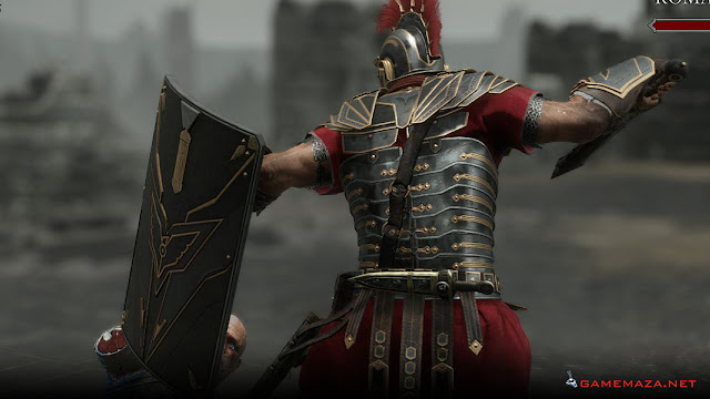 Ryse Son of Rome Gameplay Screenshot 2