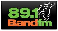 Rádio Band FM de Criciúma e Araranguá  SC