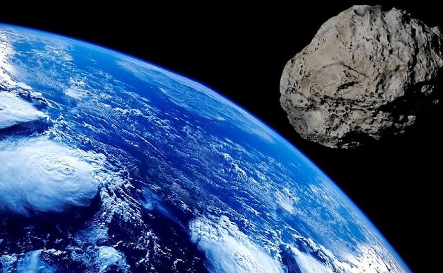 Previsões de Nostradamus para 2021 tem asteroide e 'fim de todo o mundo'