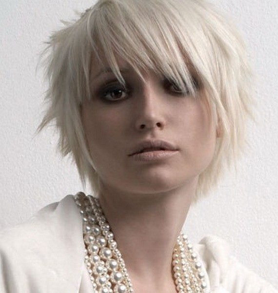 Tiius: Trendy 2012 Hairstyles For Women