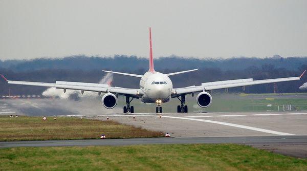 بكين تعلن أنه ابتداء من يوم الإثنين  ستسمح  لكل شركات الطيران الأجنبية منها المغربية السفر إلى الصين