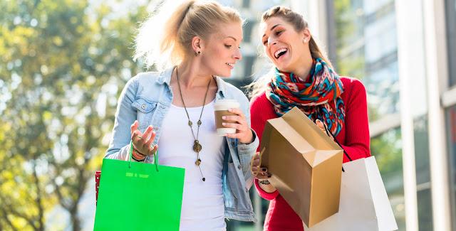 دليلك في الاختيار والتنسيق لرحلة تسوق مثالية