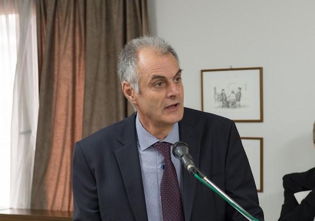 Γ.Γκιόλας: Μόνιμοι διορισμοί 15.000 εκπαιδευτικών, ανακοινώθηκαν από τον Υπουργό Παιδείας