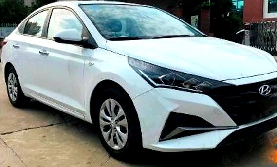 Hyundai Verna 2020 Facelift price in India, Launch Date | First-Look