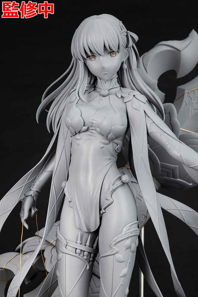 Fate/Grand Order - Kama / Assassin